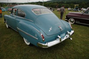 Oldsmobile Rocket 88 (1949)