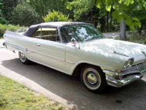 Dodge Dart Phoenix (1960)