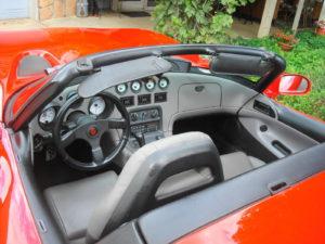 Dodge Viper RT/10 (1989-1995)