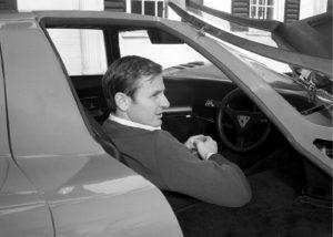 McLaren M6GT (1970)