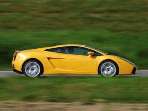 Lamborghini Gallardo / Ламборгини Гальярдо (2003 - 2008)