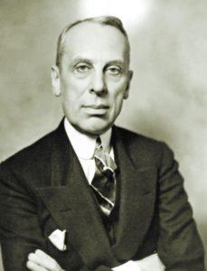 Альфред Слоун