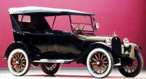 Dodge Model 30