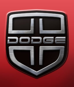Додж логотип